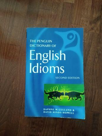 English Idioms книга