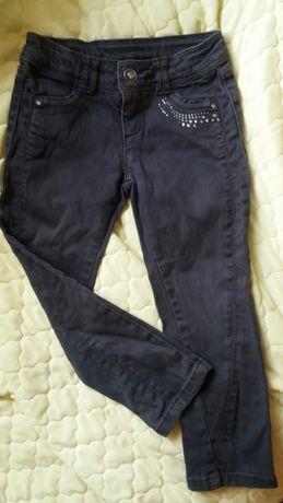 Джинсы джинсики 104 узкие