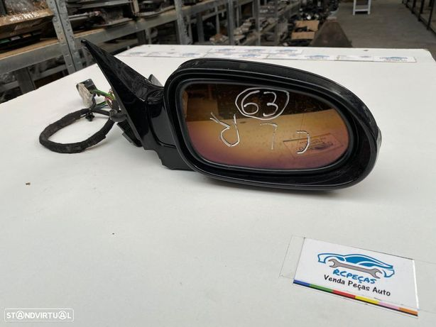 Espelho Retrovisor Lado Direito Mercedes CLK