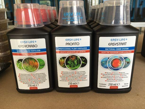 Easy Life Easystart bakterie do akwarium 250ml