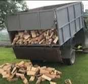 Продам дрова по акции твёрдые породы