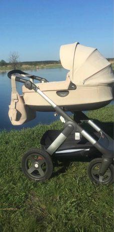Stokke Trailz коляска
