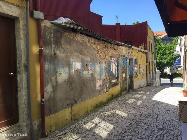 Prédio para Reabilitar no Centro do Porto