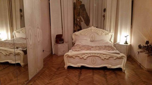 Sprzedam łóżko bez stelaża