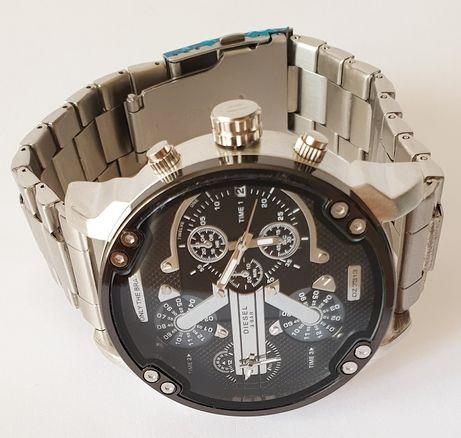 Zegarek DIESEL DZ 7313 na bransolecie-nowy, gwarancja