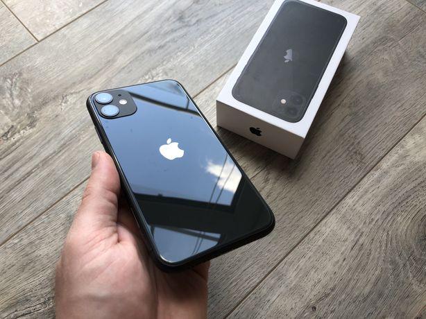 iPhone 11 64gb Black #i164