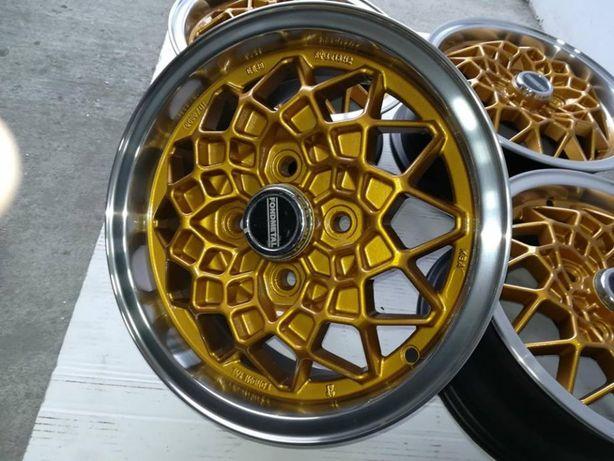 Jantes 6x13 fondmetal 4x100