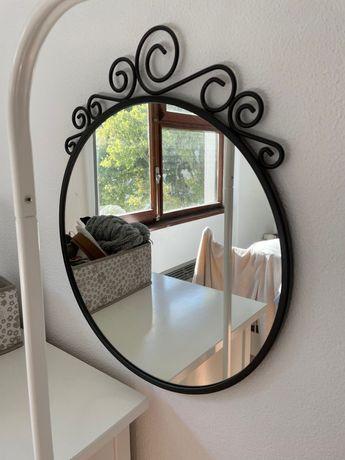 Lindo espelho redondo IKEA