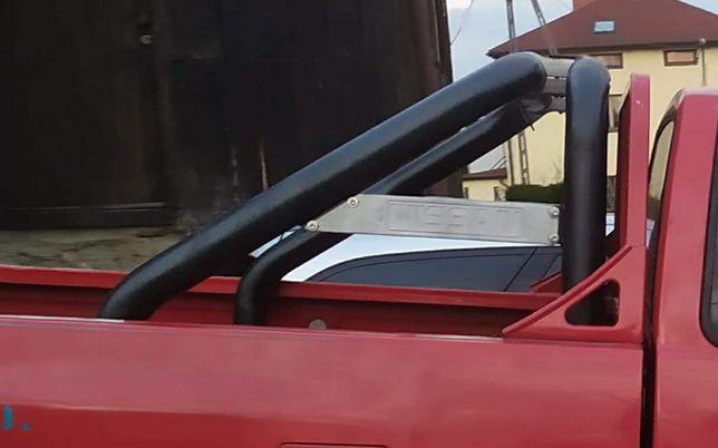 Orurowanie King cab d21
