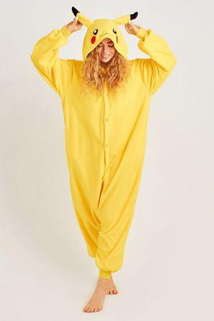 Кигуруми пижамы для всей семьи