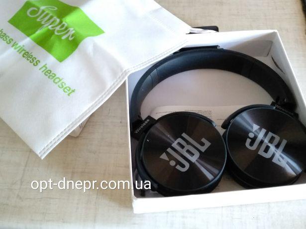 Беспроводные Наушники JBL EVEREST JB 950