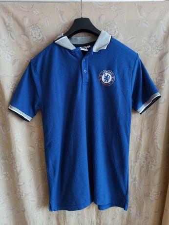 Koszulka Polo Chelsea Londyn