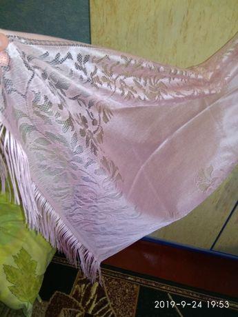 Новый женский шарфик.