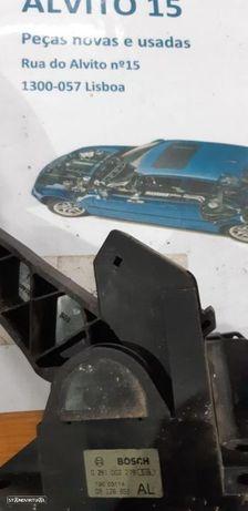 Pedal de Acelerador Opel Astra DTI