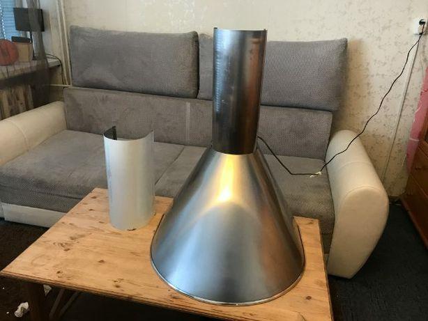 Okap kominowy kuchenny