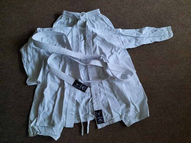 Продам детское кимоно р.140
