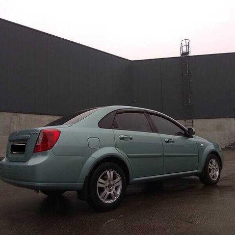 Продам Chevrolet Lacetti 2006 года