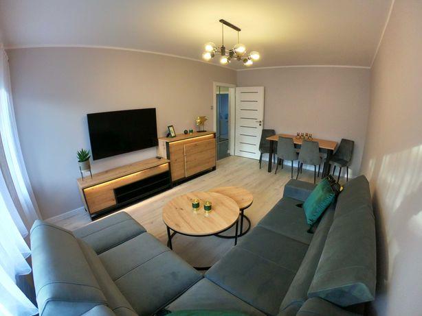 Mieszkanie 3-pokojowe na wynajem