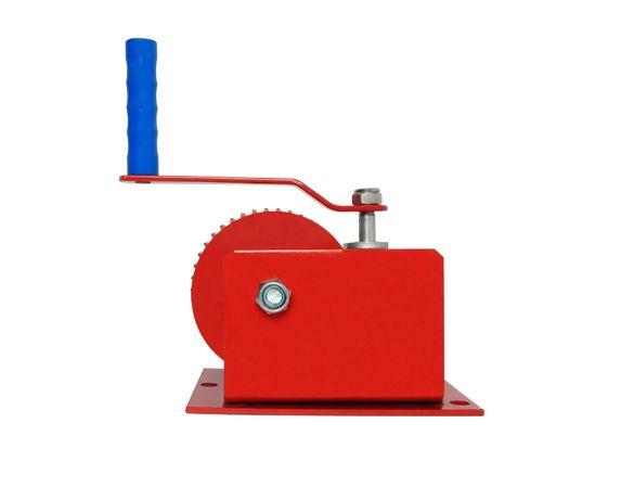 Wciągarka linowa; ręczna; max. obciążenie: 600 kg