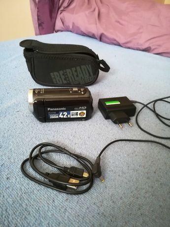 Kamera Panasonic Hc-V100