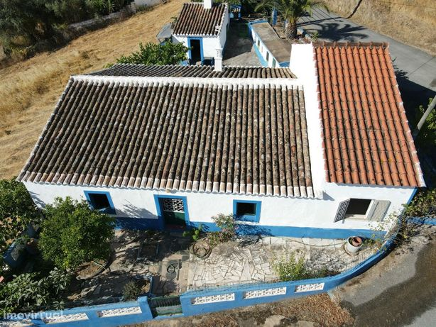 Quinta T4 Venda em Santa Cruz,Almodôvar