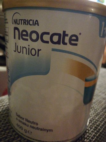 Neocate Juniora smak neutralnym