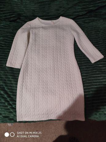 Продам платья белого цвета