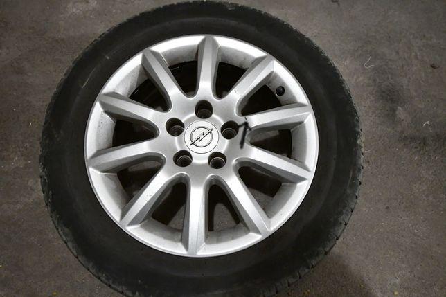 Kola Opel Meriva