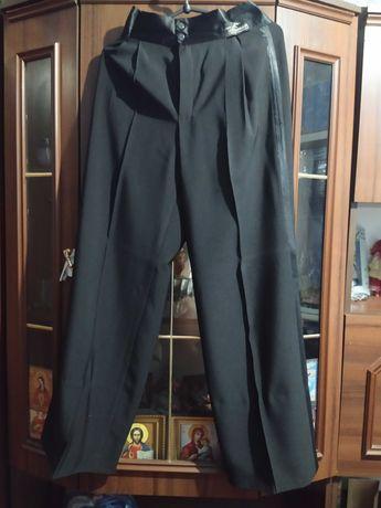 Продам брюки для бальных танцев категория латина