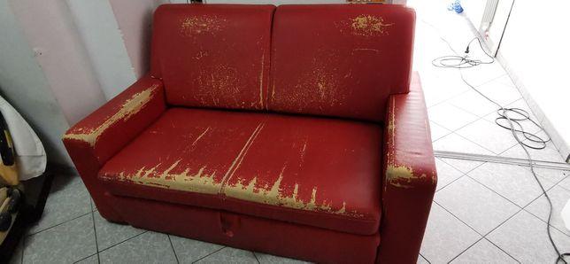 Sofa rozkładana oddam