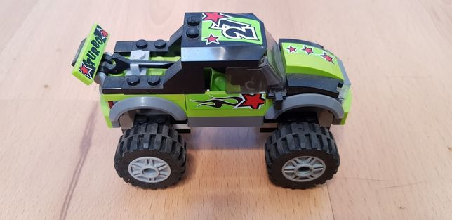 Lego City 60055 autko offroad
