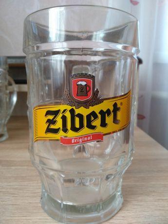 Пивні бокали (келихи) Zibert