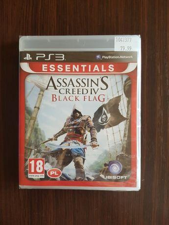 Komunia Assasin's Creed Black Flag zafoliowany