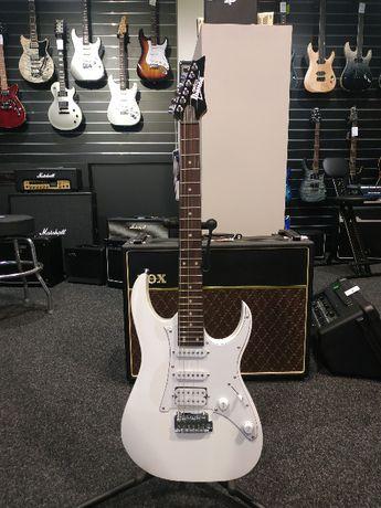 Ibanez GRG140 WH - gitara elektryczna, nowa, gwarancja 24 mies.