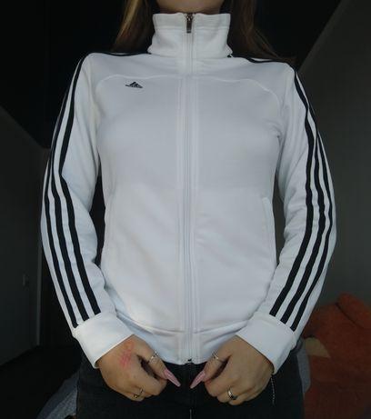 Олимпийка Адидас, Adidas олимпийка, Adidas , белая олимпийка