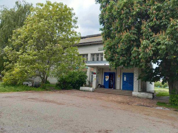 ОРЕНДА приміщення в с.Озерна БЦ р-н
