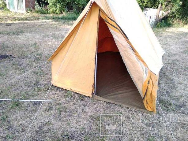 Палатка 4х.месная