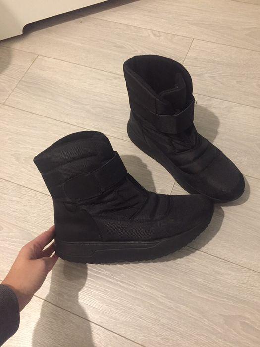 Meskie buty wodoodporne Walkmaxx Rzeszów - image 1