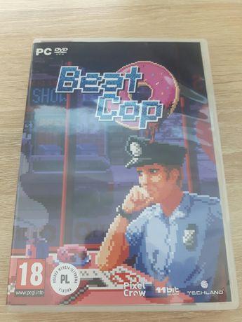 Beat Cop PC (tylko pudełko, box)