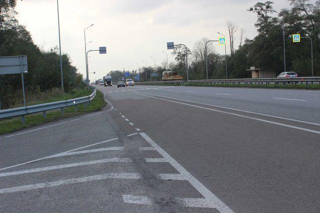 Продажа 2-58га, построен сьезд и дорога с Житомирская трасса