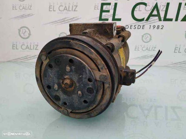 Compressor A/C FORD MONDEO II (BAP)