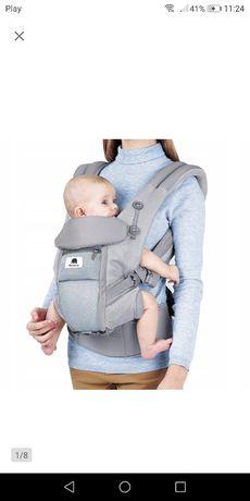 Tigex nosidełko do noszenia dziecka nowe