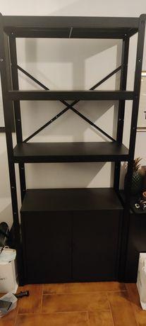 Vendo estante BROR da IKEA