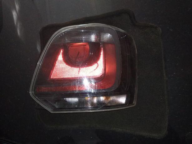 Фонарь правый VW Polo 2009- год.