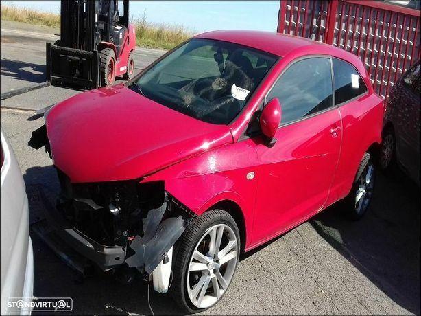 Motor Seat Ibiza Cordoba 1.2Tdi 75cv CFWA Caixa de Velocidades Arranque Alternador Arcondicionado