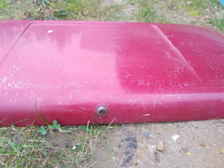 Крышка Багажника Ваз 2101 Боярка - изображение 1