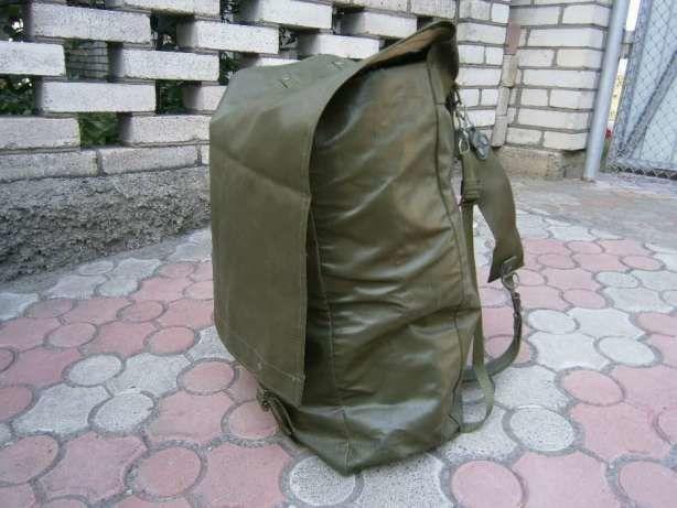 Рюкзак армійський водонепроникний М 85. 35 л, Чехія.(арт.851а)