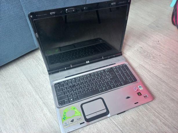Ноутбук HP Pavilion DV9700