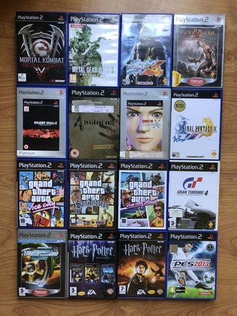 Jogos Playstation 2, raros
