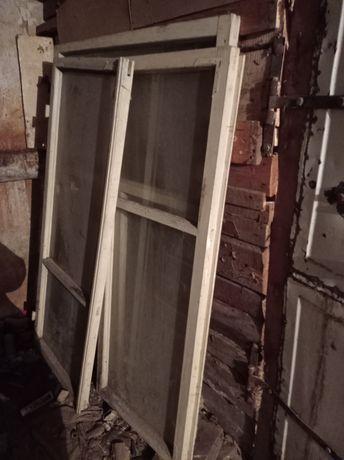 Вікна балконні цілі
